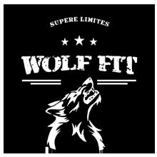 Wolf Fit Equipamentos